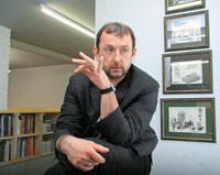 Павел Маков