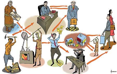 Как выбить деньги с работодателя без договора - Юр помощь